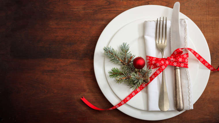 How to Keep Your Fitness Mindset and Enjoy Your Food This Holiday Season