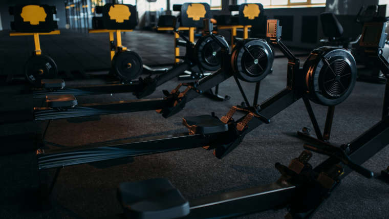 5 Ways To Make Your Indoor Rowing Workouts More Fun