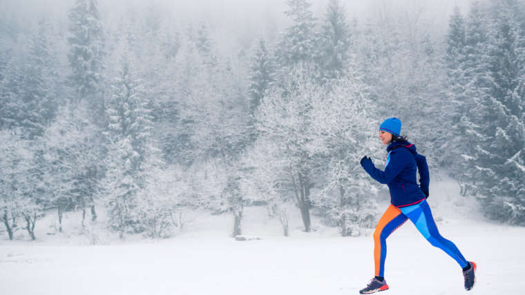 7 Practical Ways to Stay Fit Over the Holidays