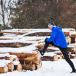 How to Keep Your New Year's Fitness Resolution