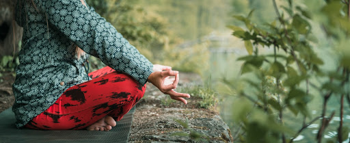 4 Reasons to Bring Meditation into Your Fitness Routine