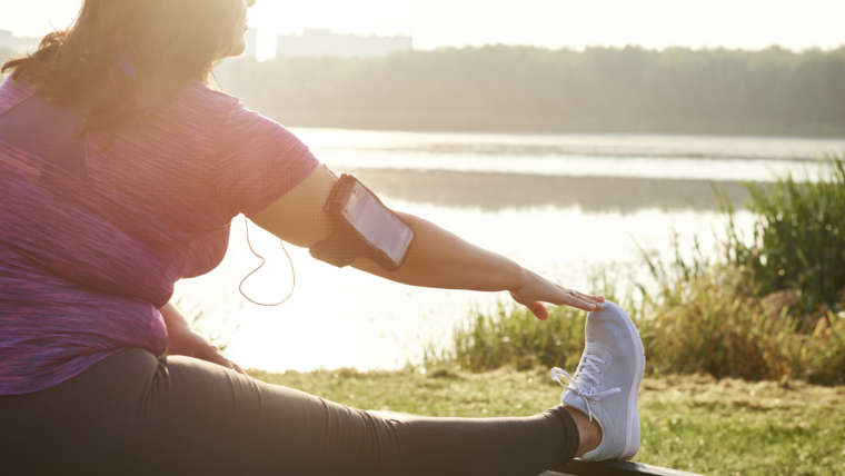 How to Get Started With a Fitness Routine