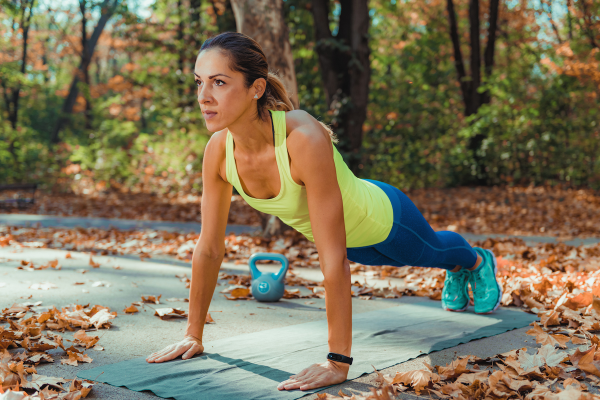 A Beginner's Guide to HIIT Fitness