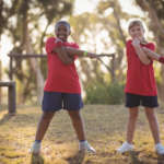 Why Physical Activity is Important for Children