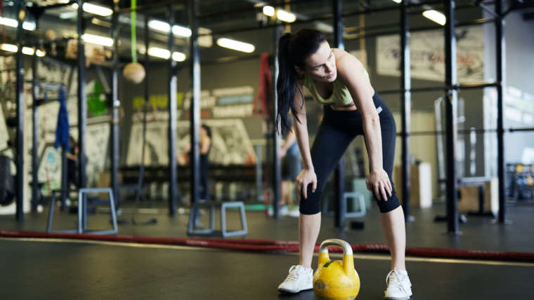 Using Varied Rest to Amp Up Your Workouts