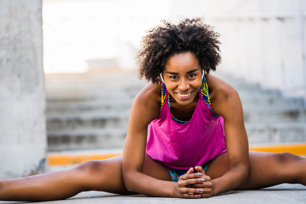 Stretching 101: How to Avoid Injuries and Stretch Safely