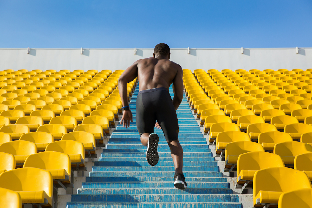 Aerobic vs. Anaerobic Exercise: What's the Difference?