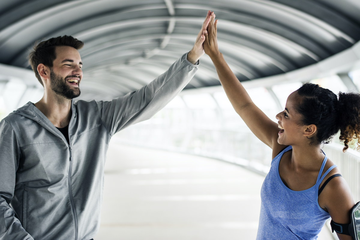 Complementary Exercise: Cardio & Strength Training That Work Together